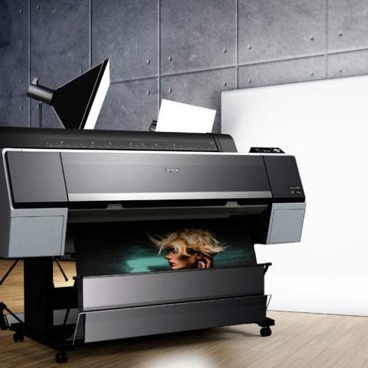 Epson Foto printere