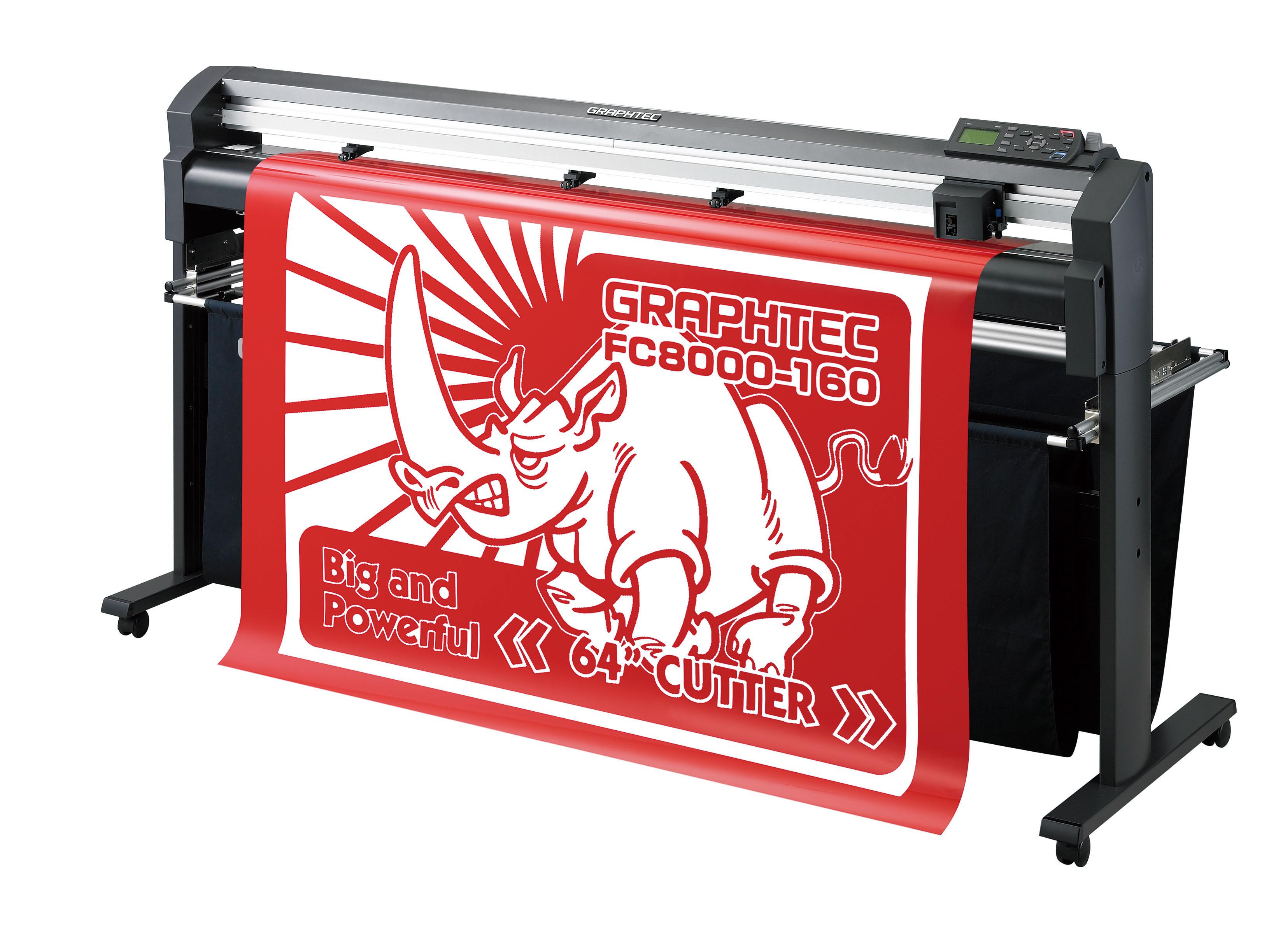 Graphtec FC-9000