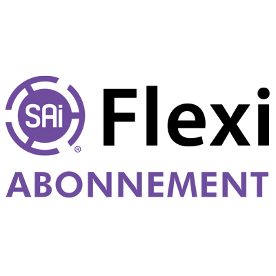 SAI Flexi Abonnement