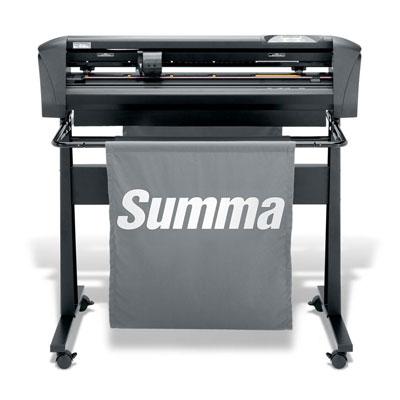 SummaCut- serien