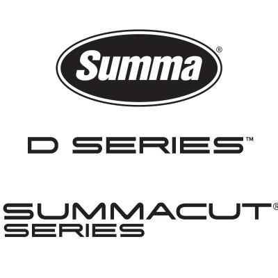 Til Summa D-serie og SummaCUT