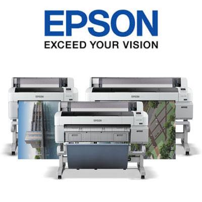Epson vandbaseret printere