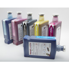 VersiColor 500ml flasker