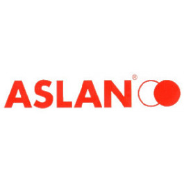 ASLAN S68 skabelon til glas 125cm
