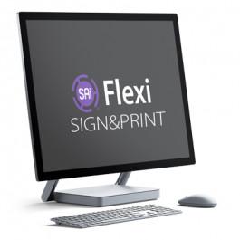 FlexiSIGN & Print