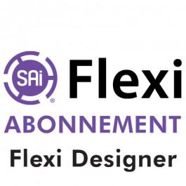 Flexi ABONNEMENT Flexi Designer