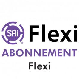Flexi ABONNEMENT Flexi