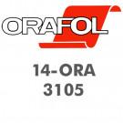 Oracal 3105 7års 100my