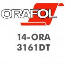 Oracal 3161DT 4års, til koldmontage
