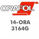 Oracal 3164G 4års allround printfolie