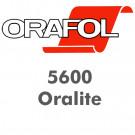 Oralite 5600 Støbt REFLEKS folie til print