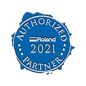 Roland Service Partner